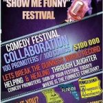 Comedy, Comedian, Competition, Homelessness